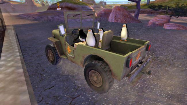 Madagascar 2 - Screenshots - Bild 19