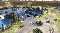 Halo Wars - Screenshots - Bild 19