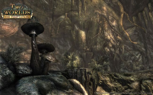 Two Worlds: The Temptation - Screenshots - Bild 6