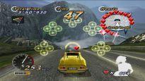OutRun Online Arcade - Screenshots - Bild 17