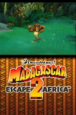 Madagascar 2 - Screenshots - Bild 21