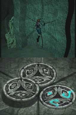 Tomb Raider: Underworld - Screenshots - Bild 4