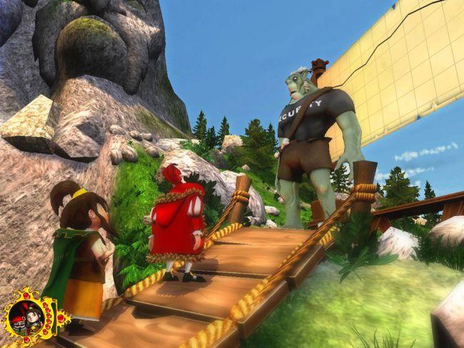 Ceville - Screenshots - Bild 5