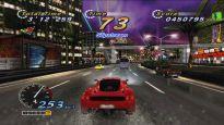 OutRun Online Arcade - Screenshots - Bild 6