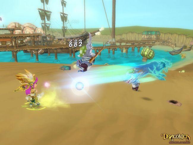 Dragonica - Screenshots - Bild 15