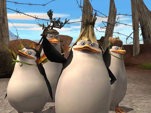 Madagascar 2 - Screenshots - Bild 6