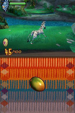 Madagascar 2 - Screenshots - Bild 25