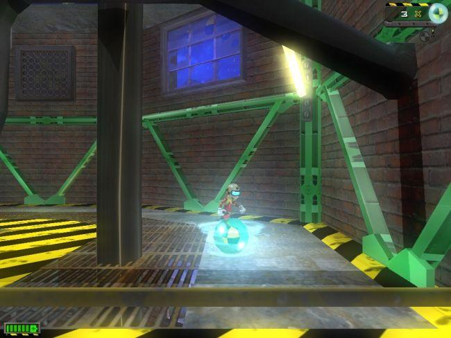 Cid The Dummy - Screenshots - Bild 2