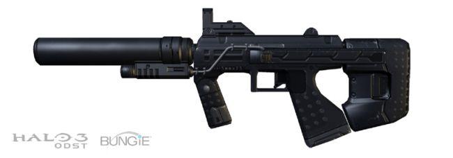 Halo 3: ODST - Artworks - Bild 23