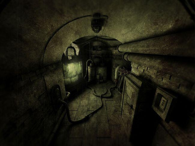 Outcry: Die Dämmerung - Screenshots - Bild 6