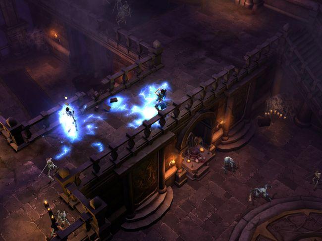 Diablo 3 - Screenshots - Bild 8