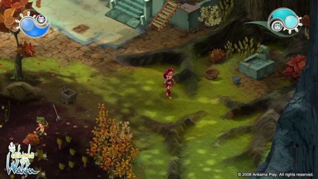 Islands of Wakfu - Screenshots - Bild 8