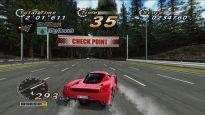 OutRun Online Arcade - Screenshots - Bild 3
