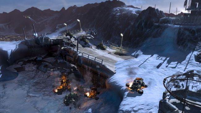 Halo Wars - Screenshots - Bild 15