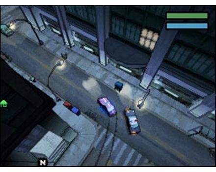 Grand Theft Auto Chinatown Wars Bandenkriege In Der Hosentasche