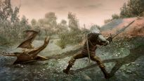 The Witcher: Rise of the White Wolf - Screenshots - Bild 5