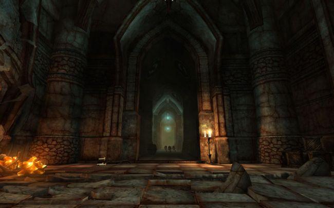 The Chronicles of Spellborn - Screenshots - Bild 25