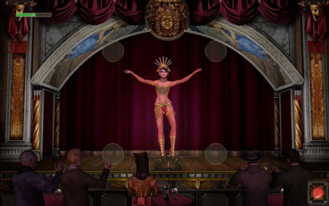 Mata Hari - Screenshots - Bild 18