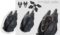 Halo 3: ODST - Artworks - Bild 21