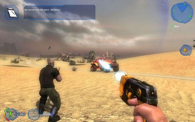 The Precursors - Screenshots - Bild 11