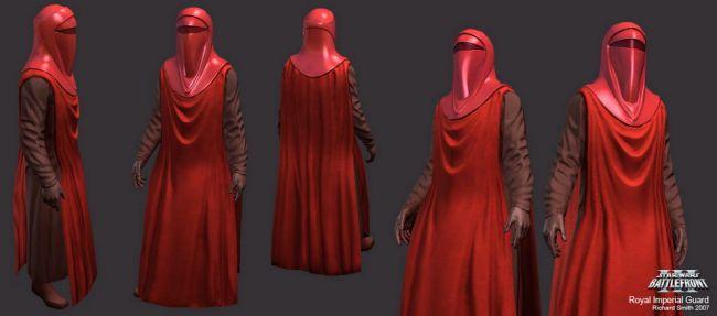 Star Wars: Battlefront 3 - Artworks - Bild 8