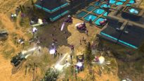 Halo Wars - Screenshots - Bild 4
