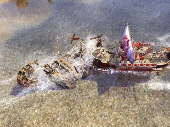 Alexander the Great - Screenshots - Bild 2