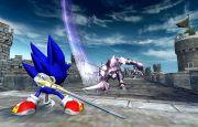 Sonic und der Schwarze Ritter - Screenshots - Bild 5