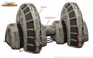 Star Wars: The Old Republic - Artworks - Bild 5