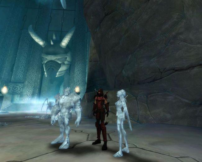 The Chronicles of Spellborn - Screenshots - Bild 5