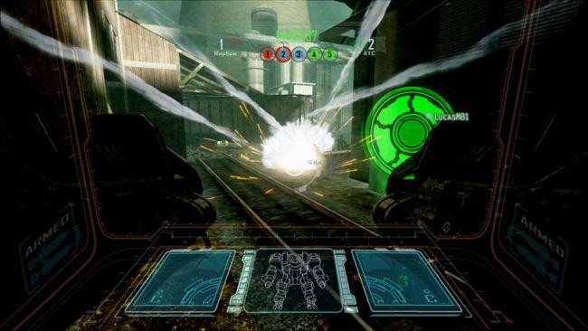 F.E.A.R. 2: Project Origin - Screenshots - Bild 61