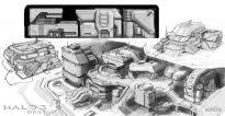 Halo 3: ODST - Artworks - Bild 9