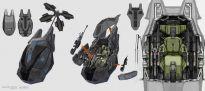 Halo 3: ODST - Artworks - Bild 22