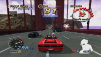 OutRun Online Arcade - Screenshots - Bild 18