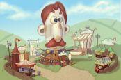 Wallace & Gromit's Grand Adventures - Artworks - Bild 4