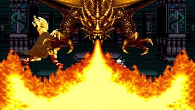 Sega Mega Drive Ultimate Collection - Screenshots - Bild 14