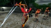 Onechanbara: Bikini Zombie Slayers - Screenshots - Bild 2