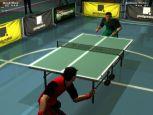 Tischtennis Simulator 3D - Screenshots - Bild 8