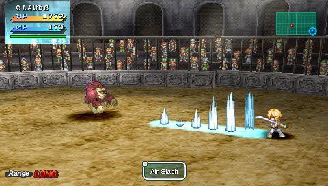 Star Ocean: Second Evolution - Screenshots - Bild 26