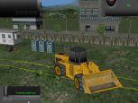 Baumaschinen-Simulator - Screenshots - Bild 11