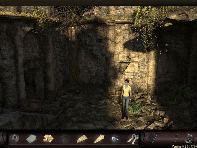 Die Kunst des Mordens: Der Marionettenspieler - Screenshots - Bild 15