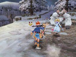 Phantasy Star 0 - Screenshots - Bild 8