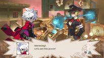 Disgaea 3: Absence of Justice - Screenshots - Bild 7