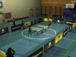 Tischtennis Simulator 3D - Screenshots - Bild 4
