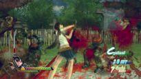Onechanbara: Bikini Samurai Squad - Screenshots - Bild 5