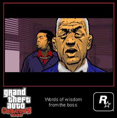 Grand Theft Auto: Chinatown Wars - Screenshots - Bild 15