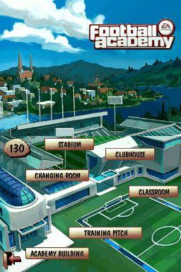Football Academy - Screenshots - Bild 2