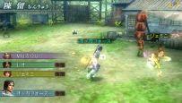 Dynasty Warriors: Strikeforce - Screenshots - Bild 6