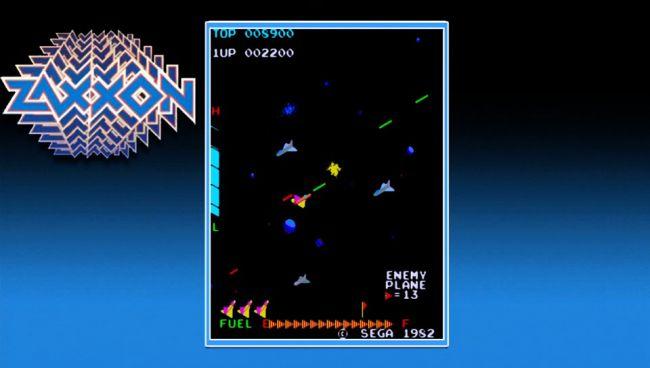 Sega Mega Drive Ultimate Collection - Screenshots - Bild 24