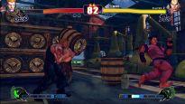 Street Fighter IV - Screenshots - Bild 6